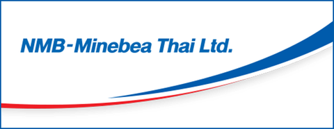 NMB-Minebea-Thai Ltd.